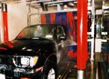 Car wash financing