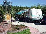 RV Park and Campground